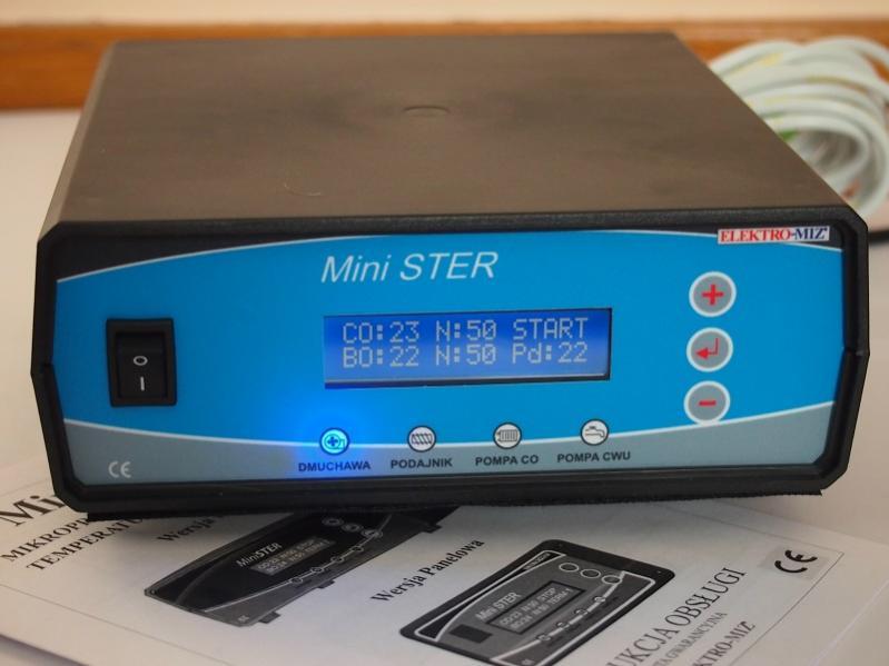 Mini-STER